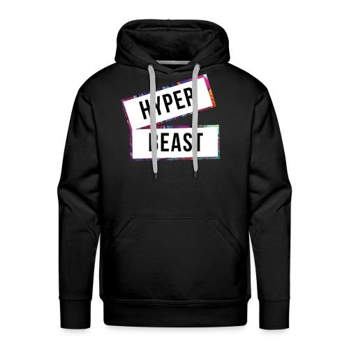Hyperbeast Design - Men's Premium Hoodie