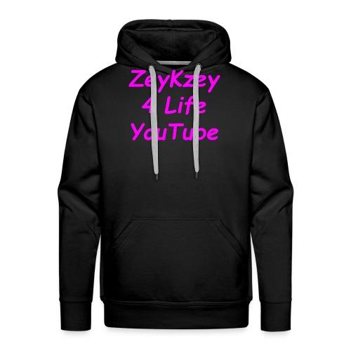 ZeyKzey Steet Waer - Premiumluvtröja herr