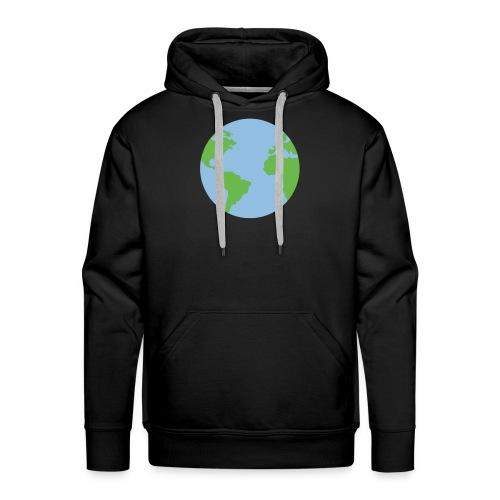 The Earthling - Männer Premium Hoodie