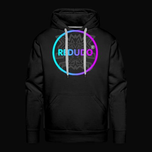 Redudo Racing Team - Felpa con cappuccio premium da uomo