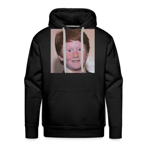 ginger - Männer Premium Hoodie