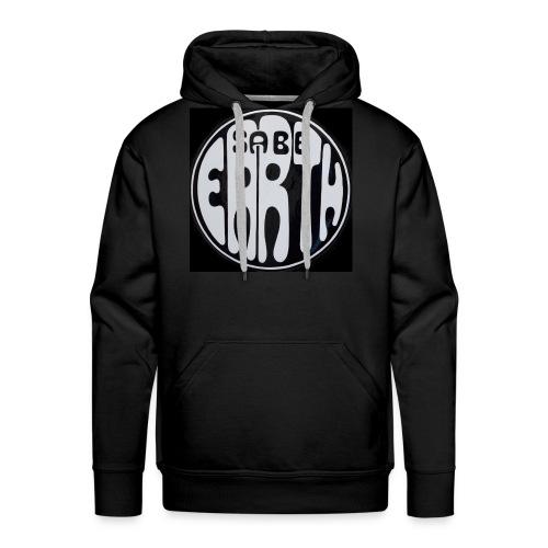 SabbEarth - Men's Premium Hoodie