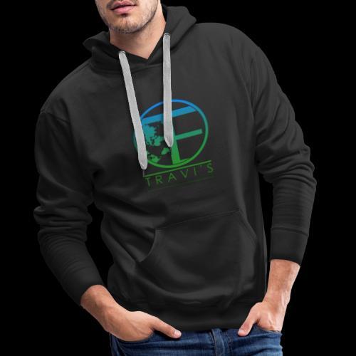 Travi's Edition - Männer Premium Hoodie