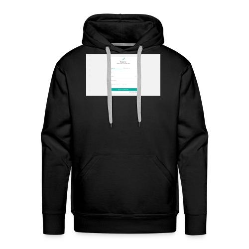 03_Register_Shop - Männer Premium Hoodie
