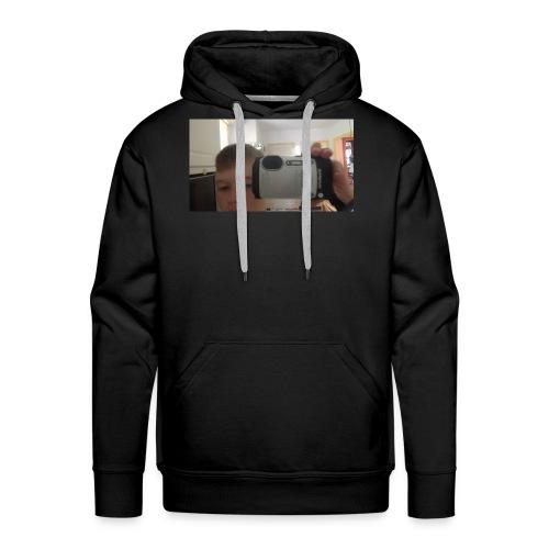 roels merch - Mannen Premium hoodie