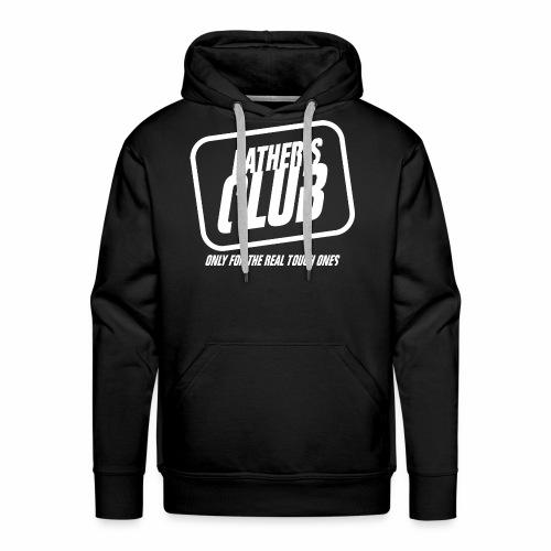 Father's Club - Männer Premium Hoodie