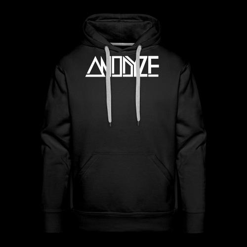 ANODYZE Standard - Männer Premium Hoodie