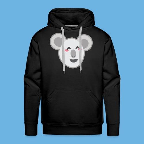 Kawaii Koala - Men's Premium Hoodie