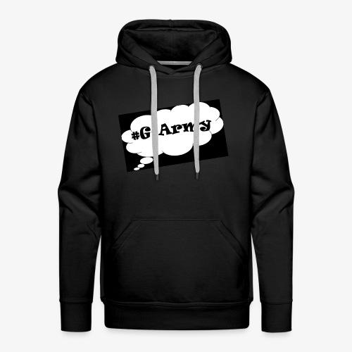 #G-Army - Männer Premium Hoodie