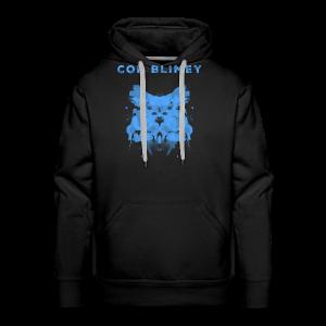 Cor Blimey - Männer Premium Hoodie