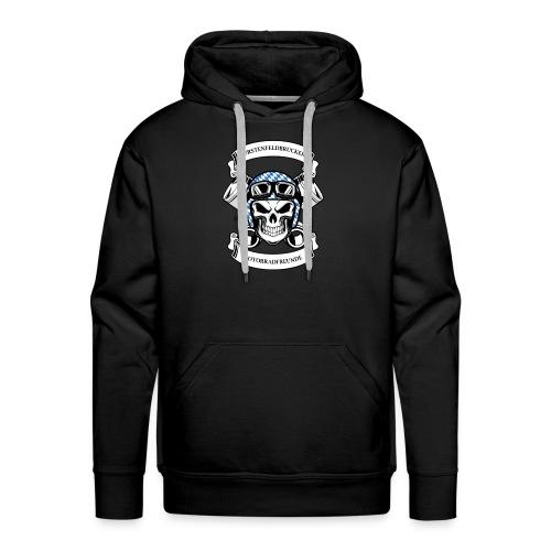 IMG_7693 - Männer Premium Hoodie