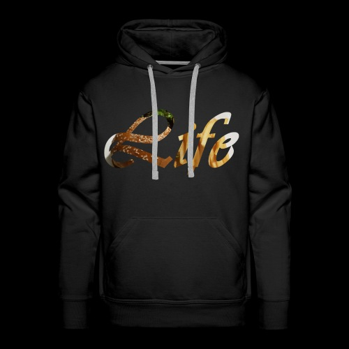 Summer Freedom Party Friends Party Life Trends - Männer Premium Hoodie