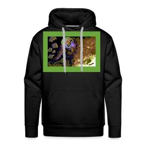 F.U.B.A.R. - Men's Premium Hoodie