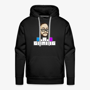 Official M.A.D Gaming Design - Men's Premium Hoodie
