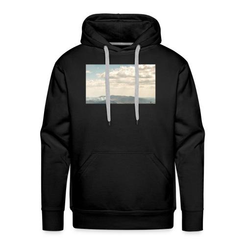 TopskillerHD Merchandising - Männer Premium Hoodie