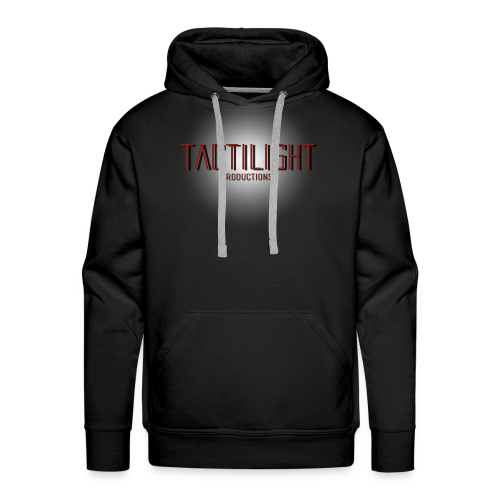 Tactilight Logo - Men's Premium Hoodie