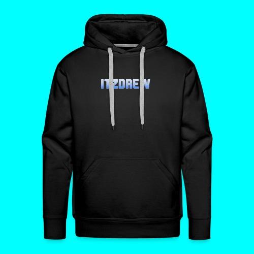 ITZDREW MERCH - Men's Premium Hoodie