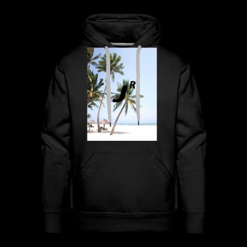Palmtree-JR - Männer Premium Hoodie