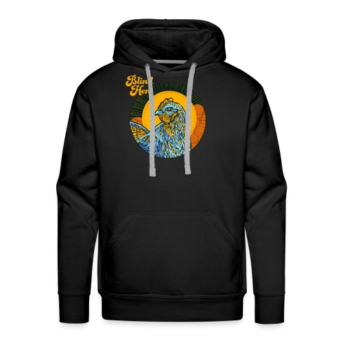 Catch - T-shirt premium - Men's Premium Hoodie