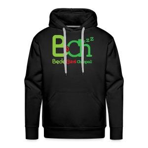 BDCh - Bluza męska Premium z kapturem