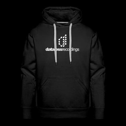 Dataless Recordings ID - Men's Premium Hoodie