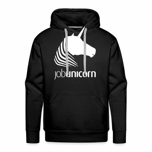 JobUnicorn - Männer Premium Hoodie