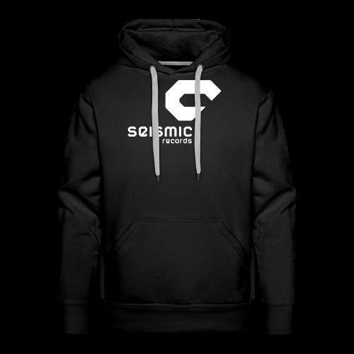 Seismic Records - Men's Premium Hoodie