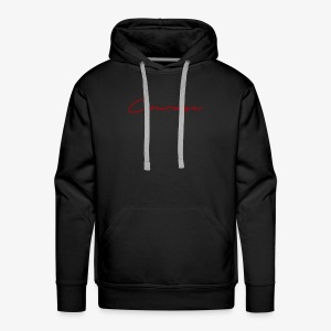 Courage - Men's Premium Hoodie