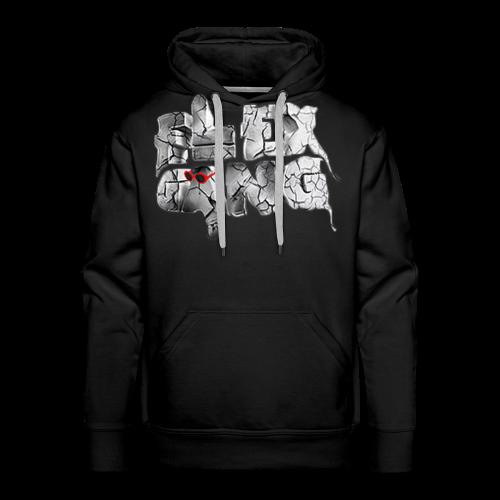 Flex Gang merch - Men's Premium Hoodie