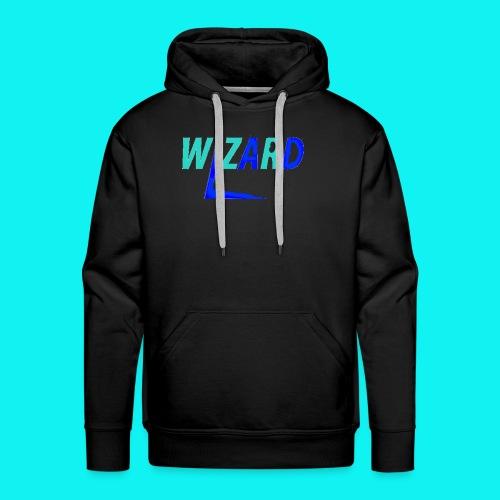 2017 wizard merch - Men's Premium Hoodie