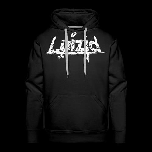 Luizid LOGO 2018 - Männer Premium Hoodie