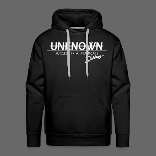 UnknownJan Merch - Männer Premium Hoodie