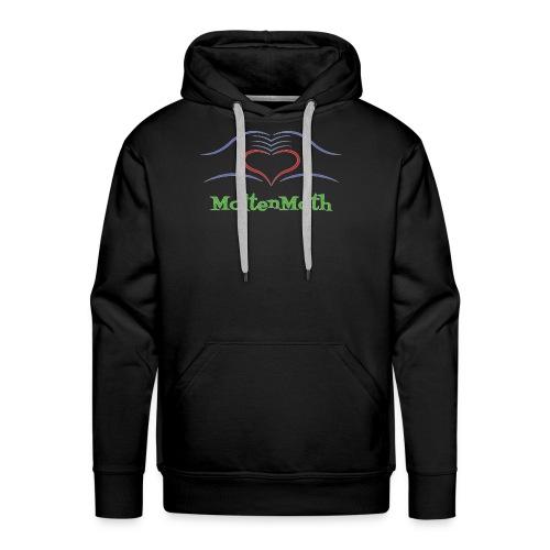 MoltenMoth - Men's Premium Hoodie