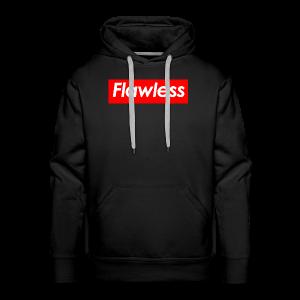 Supremee Flawless - Männer Premium Hoodie