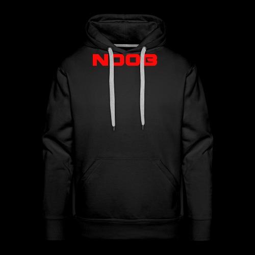 n00b - Men's Premium Hoodie