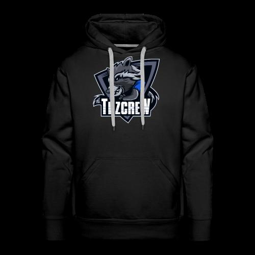 TinyRaccoonZ-Crew - Männer Premium Hoodie