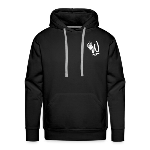 Official ItzWilz T-Shirt - Men's Premium Hoodie