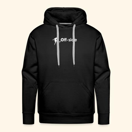 Off-side - Men's Premium Hoodie