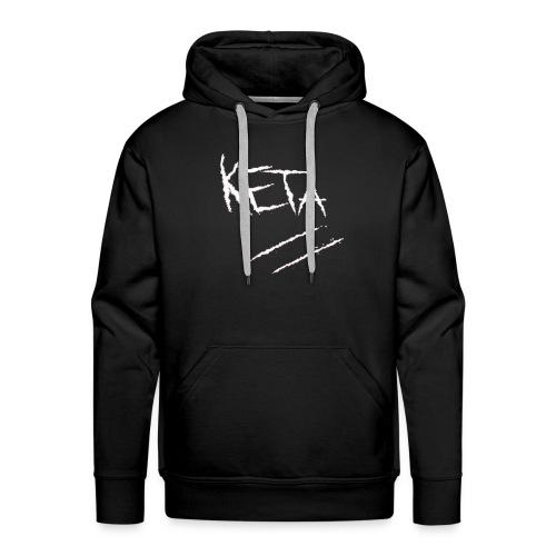 Urlaub auf Keta - Männer Premium Hoodie