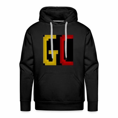 Gamecraft Logo - Men's Premium Hoodie