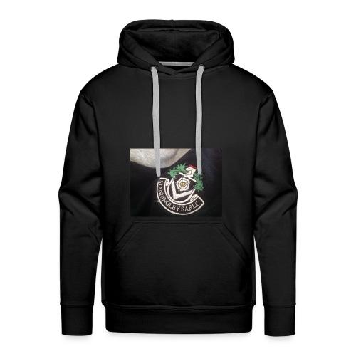 Stanningley hoodie - Men's Premium Hoodie