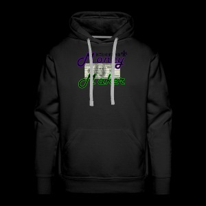 RF MONEY MAKER - Men's Premium Hoodie
