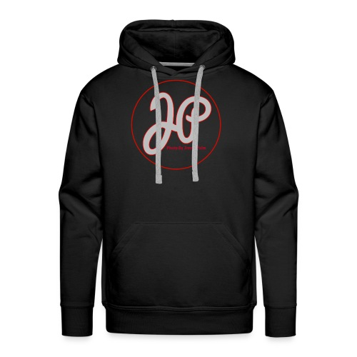 PBJP Logo - Premiumluvtröja herr