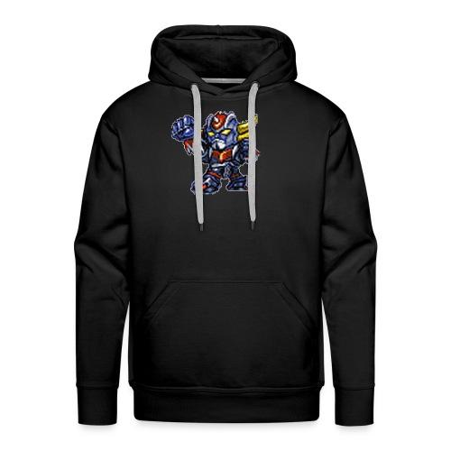 A&Y GO !! - Sweat-shirt à capuche Premium pour hommes
