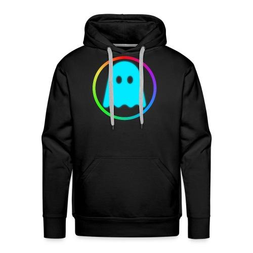 GhostlyGamer - Men's Premium Hoodie