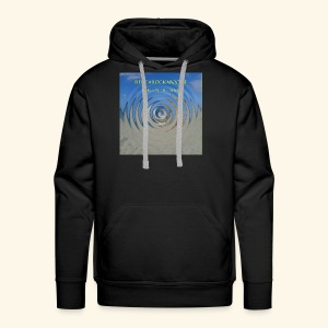 Reggarockaboogie - makes me feel alive - Men's Premium Hoodie