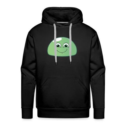 Grüni Fröhlich - Männer Premium Hoodie