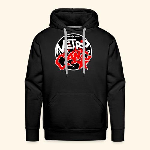 METRO GANG LIFESTYLE - Men's Premium Hoodie
