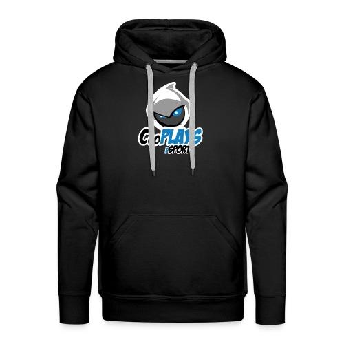 CooPLAYS eSPORT - Sweat-shirt à capuche Premium pour hommes