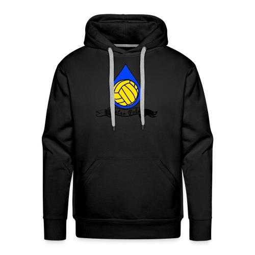 Witziges Wasserball T-Shirt für Fans - Männer Premium Hoodie